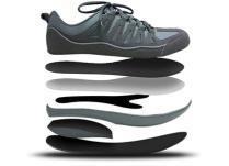 6 përfitimet për shëndetin e këmbëve nga veshja e këpucëve funksionale
