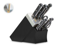 Seti i thikave me mbajtëse Delimano Chef Power