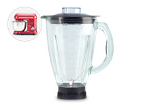 Kitchen Robot Glass Blending Jar 1,5 l Delimano