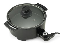 Stone Expert Stone Expert Electric High Pan 24 Cm Delimano