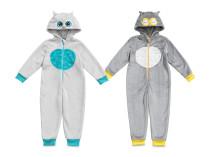 Kostum Emotion Owl