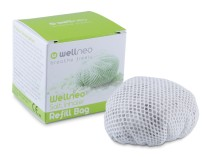 Salt Inhaler Refill Bag Wellneo