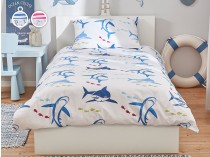 Seti i çarçafëve Seaworld Dormeo