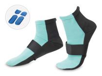 Çorape relaksuese për këmbë