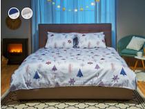 Set i çarçafëve Warm Hug Dormeo