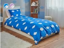 Seti i çarçafëve për fëmijë Dormeo Warm Hug
