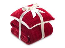 Seti i ri Warm Hug (Batanije dhe jastëk) Dormeo