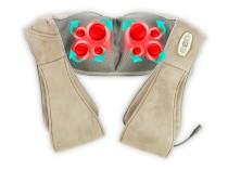 Masazhues për trup 3D Shiatsu Wellneo