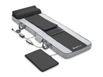 Dyshek masazhues 3në1 Shiatsu Deluxe Wellneo
