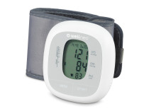 Wrist Blood Pressure Monitor Wellneo