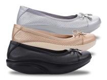 Balerina Elegante 3.0 Walkmaxx Walkmaxx Comfort