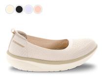 Balerina Comfort Knit Walkmaxx