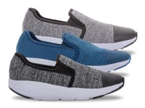 Atlete Loafers Uni 4.0 Walkmaxx Comfort