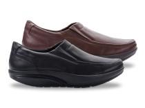Comfort Style Comfort Style Shoes të shkurta për meshkuj Walkmaxx