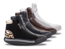 Këpucët e thella për femra 4.0 Walkmaxx Comfort