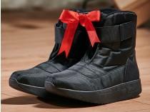 Çizmet dimërore të shkurtëra për meshkuj 3.0 Walkmaxx