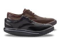 Këpucët Oxford 4.0 për meshkuj Walkmaxx Pure
