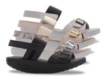 Sandalet për femra 4.0 Walkmaxx Pure