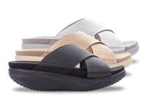 Papuqet për femra 3.0 Walkmaxx Pure