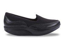 Moccasins me gjerësi fleksibile për femra 3.0 Walkmaxx Comfort