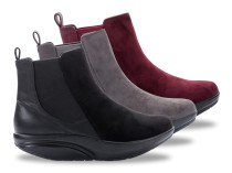 Comfort Style Shoes Për Femra Walkmaxx Comfort Style