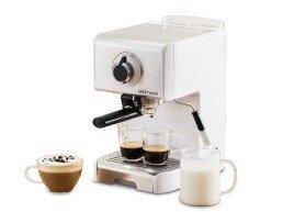 Aparat për kafe Espresso Deluxe Delimano