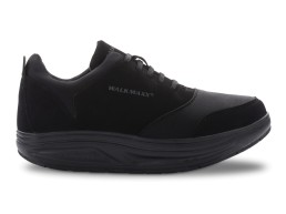 Këpucë për dy gjinitë Black Fit 3.0 Walkmaxx
