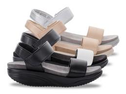 Sandalet Walkmaxx për femra 3.0 Walkmaxx Pure