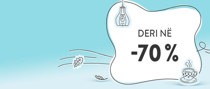 Oferta të nxehta në këtë stinë të ftohtë!