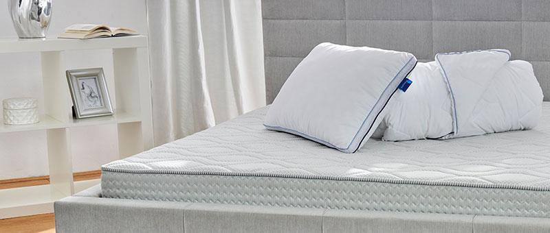 Dyshek prej 9€ në muaj + dhuratë