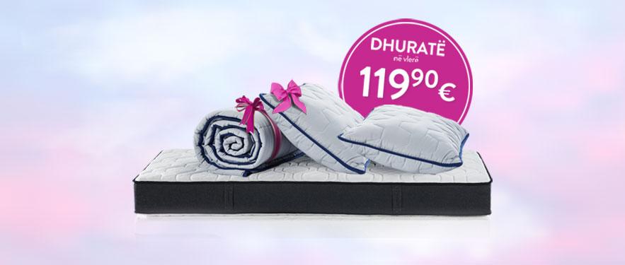 Dyshek Dormeo