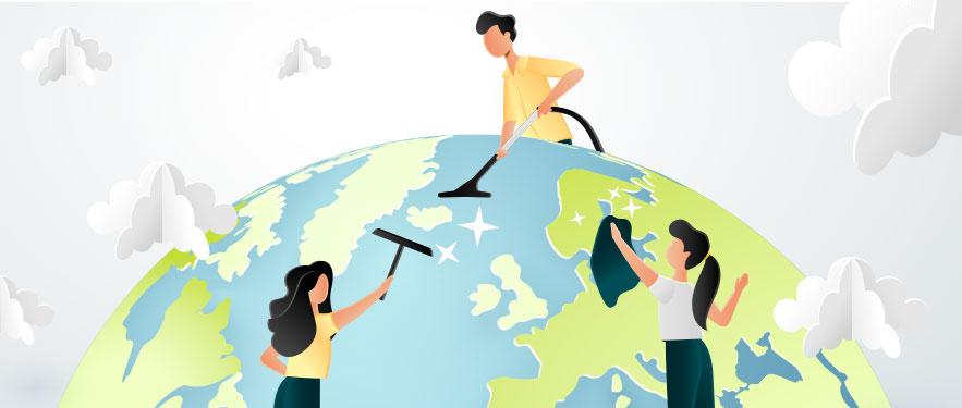 Dita e Pastrimit të Botës