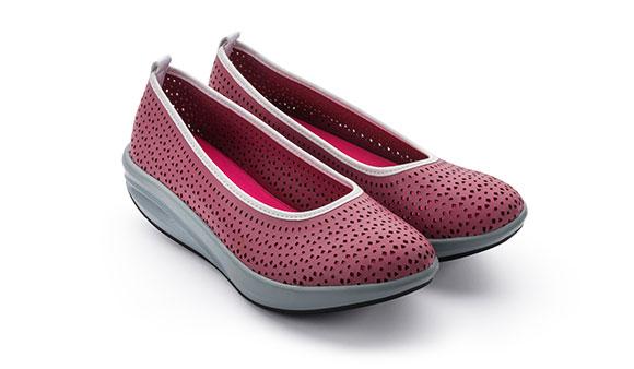 Walkmaxx Comfort Ballerinas Casual 4.0