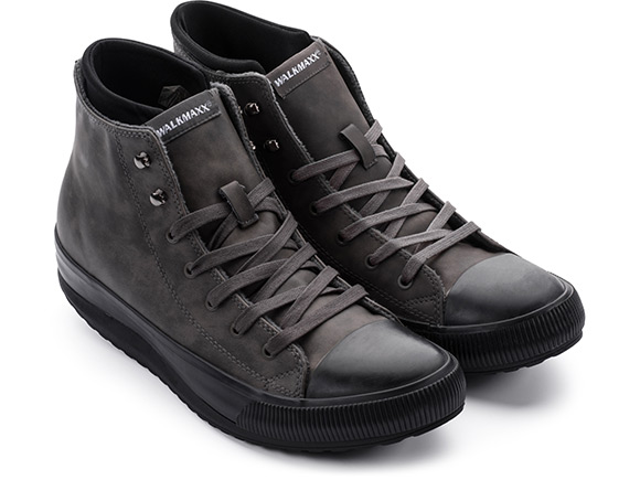 Walkmaxx Comfort Leisure Shoes High 3.0