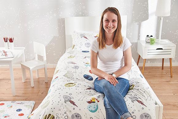Dreamspace Bedding Set