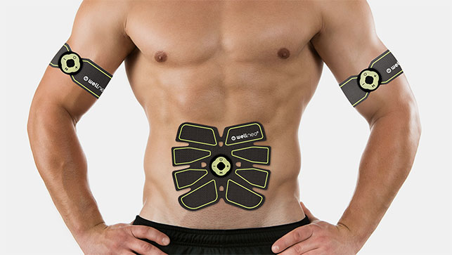 Wellneo EMS Toner All Body